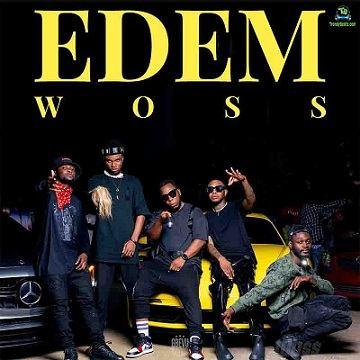 Edem - Woss ft Keeny Ice, Kay Stun, Andre Marrs, Squyb, Adjavi Jose