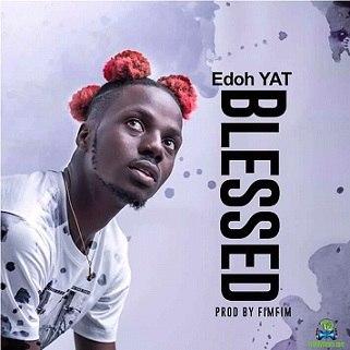 Edoh YAT - Blessed