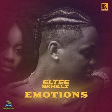 Eltee Skhillz - Emotion