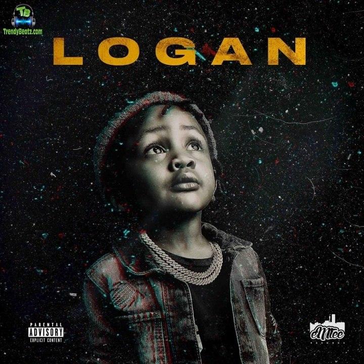 Download Emtee Logan Album mp3