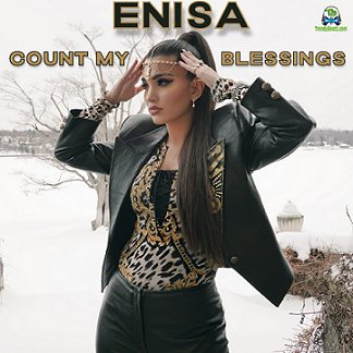 Enisa - Count My Blessings