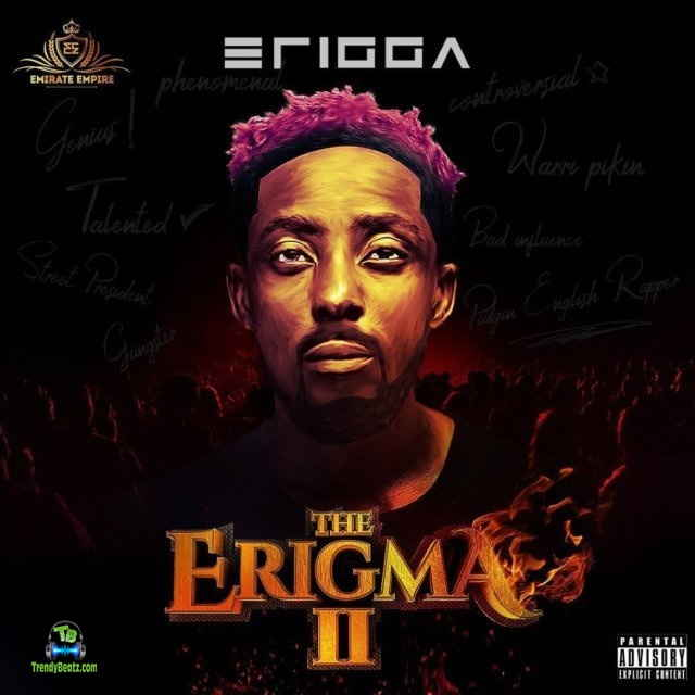 Erigga - Home Breaker ft Magnito & Sipi