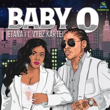 Etana - Baby O ft Vybz Kartel
