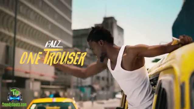 Falz - One Trouser Video