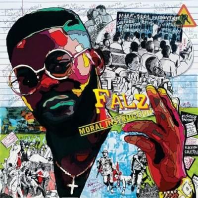 Falz - Bop Daddy feat. Ms Banks (MP3) - BoomCrib