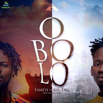 Fameye - Obolo ft Mr Eazi