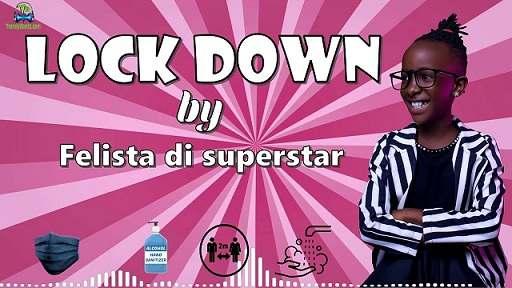Felista Di Supersta - Lock Down