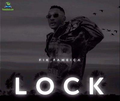 Fik Fameica - Lock