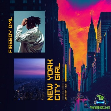 FireBoy DML - New York City Girl