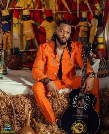 Download Flavour Flavour Of Africa Album mp3