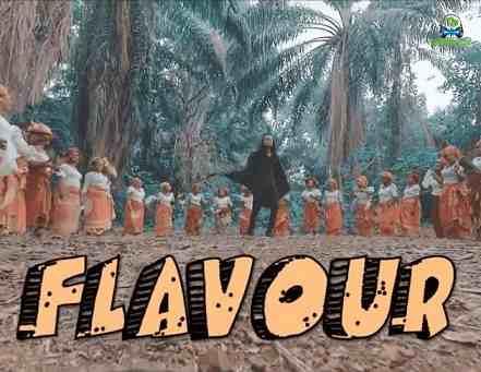 Flavour - Mmege Mmege ft Selebobo