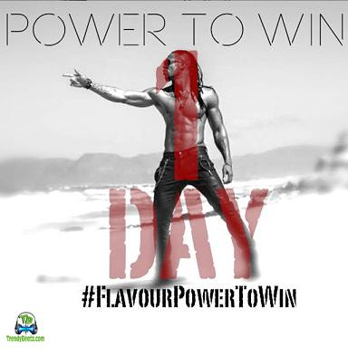 Flavour - Power To Win