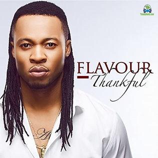 Flavour - Ololufe ft Chidinma