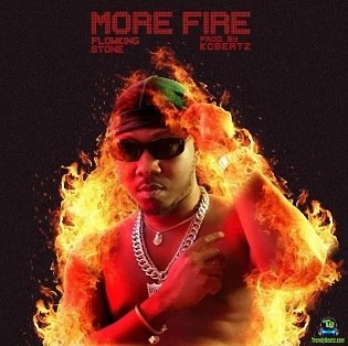 Flowking Stone - More Fire
