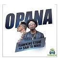 Flowking Stone - Opana ft Shatta Wale