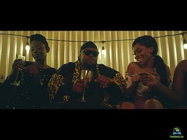 Fuse ODG - On A Million (Video) ft Heavy K