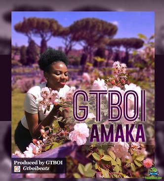 GtBoi - Amaka