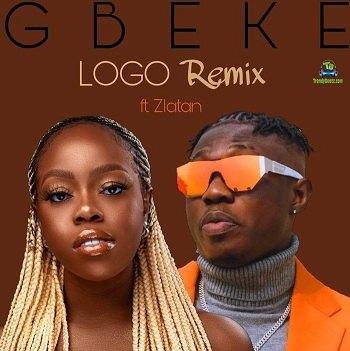 Gbeke - Logo (Remix) ft Zlatan