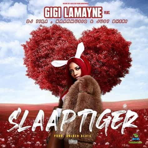 Gigi LaMayne - Slaap Tiger ft DJ Tira,  NaakMusiq, Just Bheki