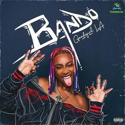 GoodGirl LA - Bando