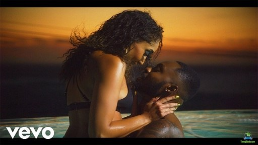 Governor Of Africa - Sisi Caro (Video) ft Oxlade