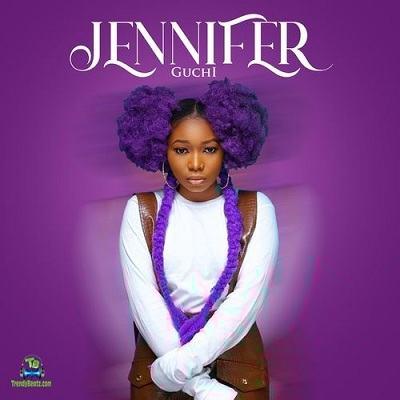 Guchi - Because of Jennifer