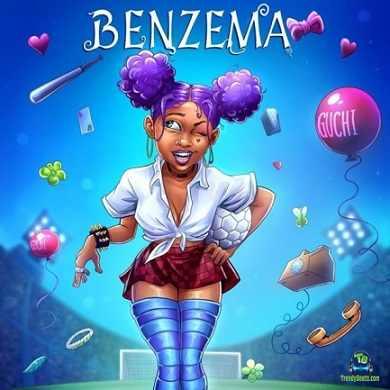 Guchi - Benzema (New Song)
