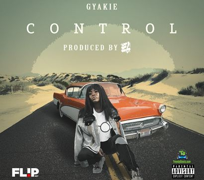 Gyakie - Control