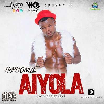 Harmonize - Aiyola