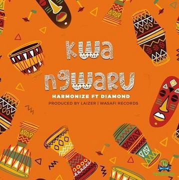 Harmonize - Kwangwaru ft Diamond Platnumz