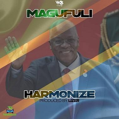 Harmonize - Magufuli