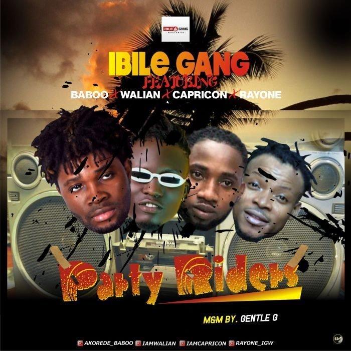 Ibile Gang