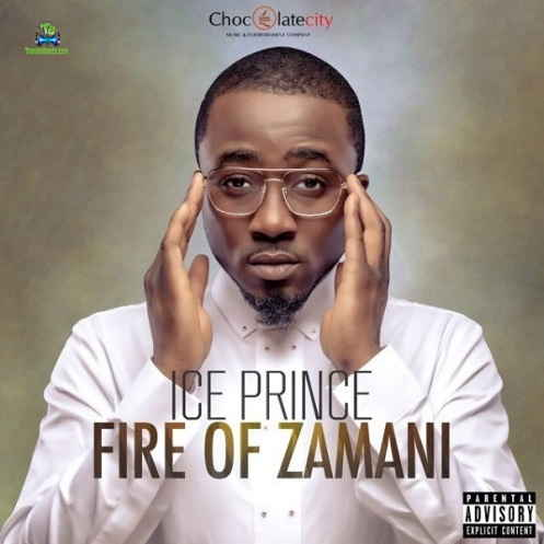 Ice Prince - Gimme Dat ft Wande Coal, Yung L, Burna Boy & Olamide
