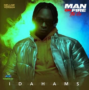 Idahams - Local Girl