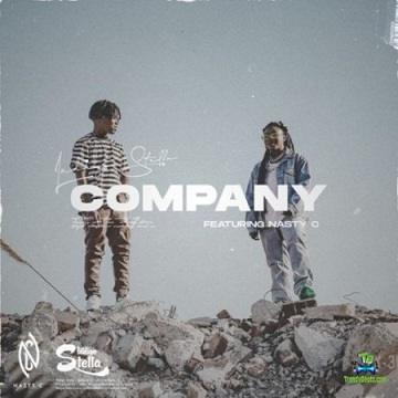 Indigo Stella - Company ft Nasty C