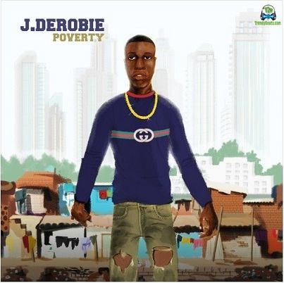 J Derobie