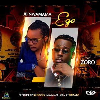 JB Nwamama