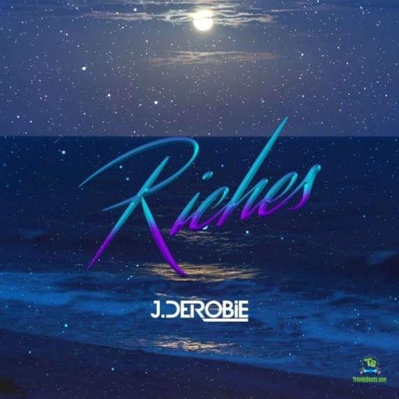 J Derobie - Riches