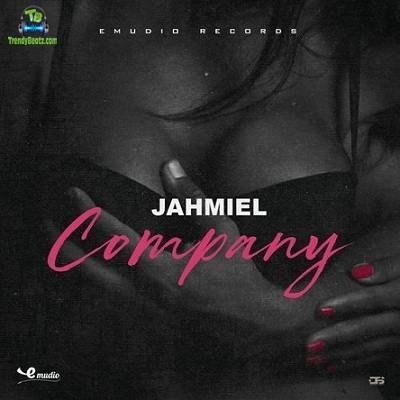 Jahmiel - Company