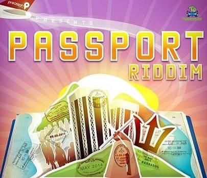 Jahvillani - Yes Nuh Man (The Passport Riddim)