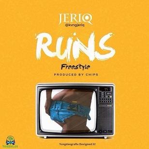 Jeriq - Runs