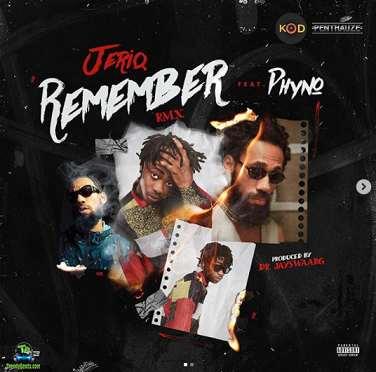 Remember (Remix)