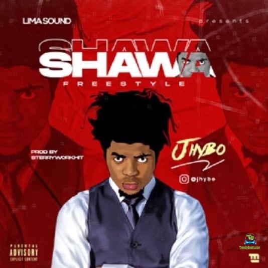 Jhybo - Shawa (Freestyle)