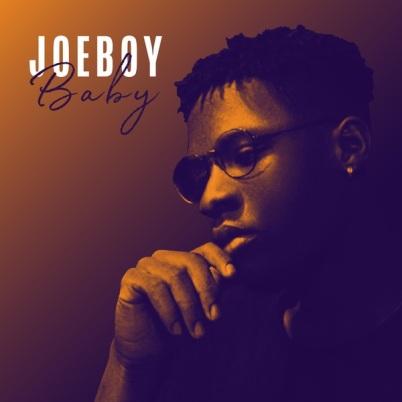 Baby Boy Mp3 Download Joeboy_Baby