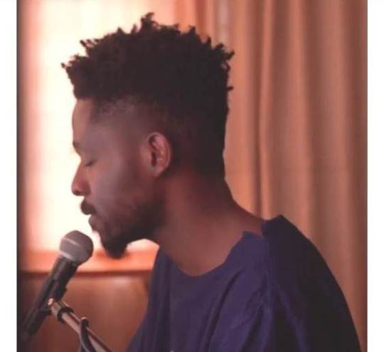 Johnny Drille - Jealous (Labrinth Cover)