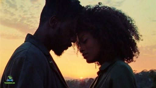 Johnny Drille - Loving Is Harder (Video)