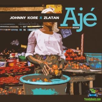 Johny Kore
