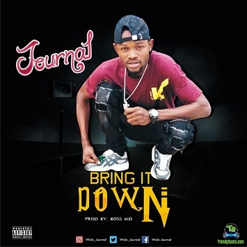 Journal - Bring It Down