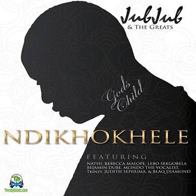 Jub Jub - Ndikhokhele ft Nathi, Rebecca Malope, Benjamin Dube, Mlindo The Vocalist, T'kinzy, Judith Sephuma, Blaq Diamond, Lebo Sekgobela