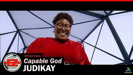 Judikay